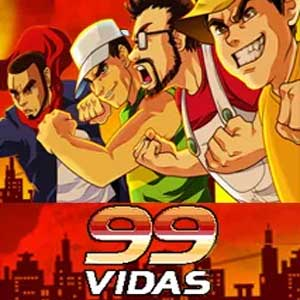 Buy 99Vidas CD Key Compare Prices