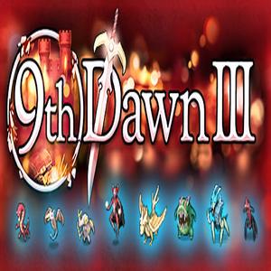 Buy 9th Dawn 3 Nintendo Switch Compare Prices