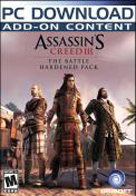 Assassin's Creed III - DLC Battle Hardened Pack