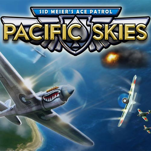 Buy Ace Patrol Pacific Skies CD KEY Compare Prices
