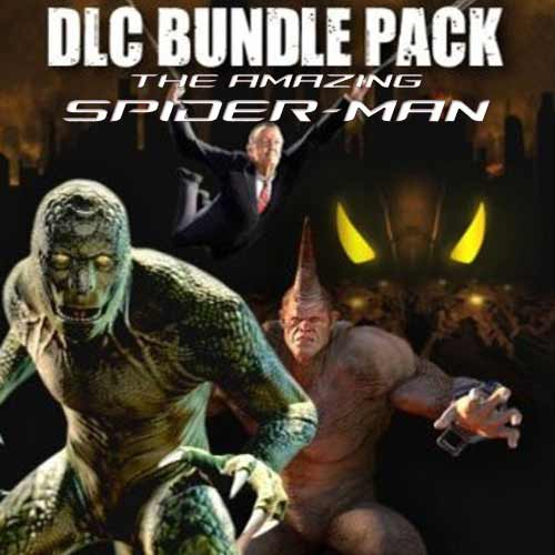 Buy The Amazing Spiderman DLC Bundle CD KEY Compare Prices