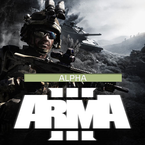 Buy Arma 3 Alpha CD KEY Compare Prices