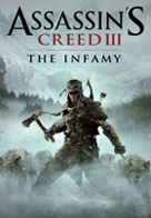 Assassin's Creed 3 the Infamy DLC