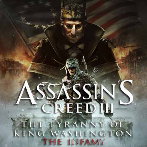 Buy Assassin's Creed 3 the Infamy DLC CD KEY Compare Prices