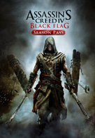 Assassin s Creed 4 Season Pass