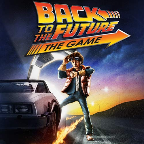 Buy Back to the Future: The Game CD KEY Compare Prices