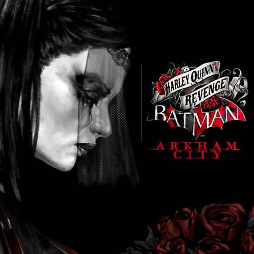 Buy Batman Arkham City Harley Quinn