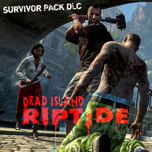 Buy Dead Island Riptide Survivor pack DLC CD KEY Compare Prices