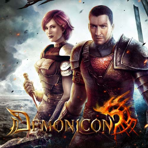 Buy Demonicon CD KEY Compare Prices