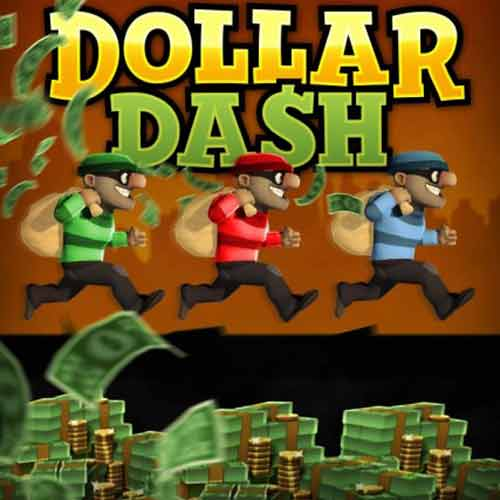 Buy Dollar Dash CD KEY Compare Prices