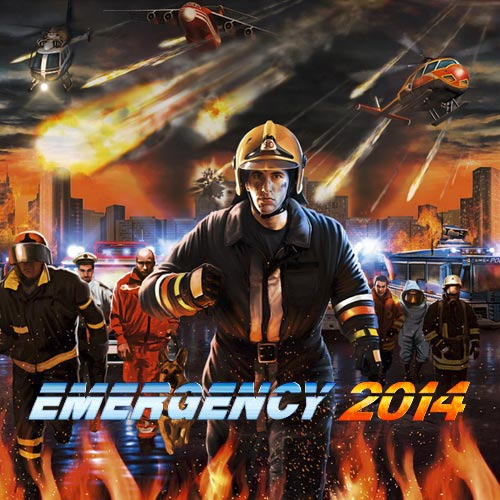 Buy Emergency 2014 CD KEY Compare Prices