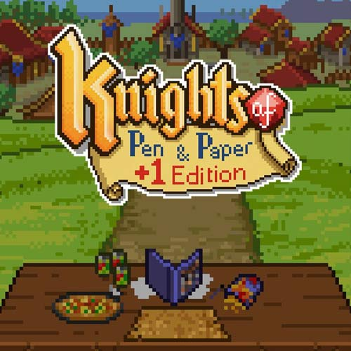 Buy Knights of Pen and Paper CD KEY Compare Prices
