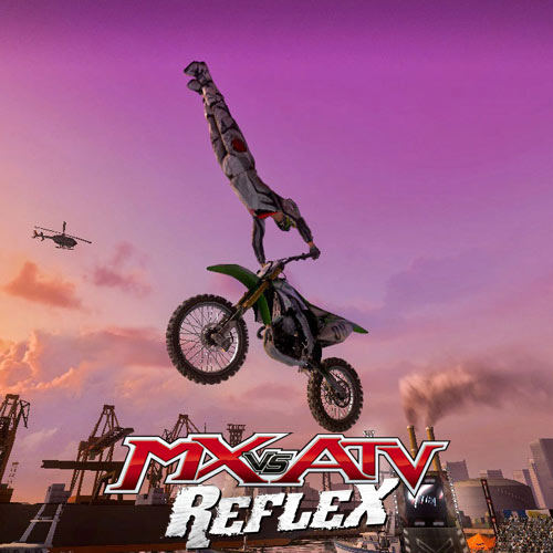 Buy MX vs. ATV Reflex CD KEY Compare Prices