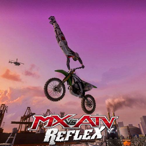 Buy MX vs. ATV Reflex CD KEY Compare Prices