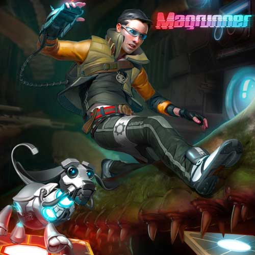 Buy Magrunner CD KEY Compare Prices