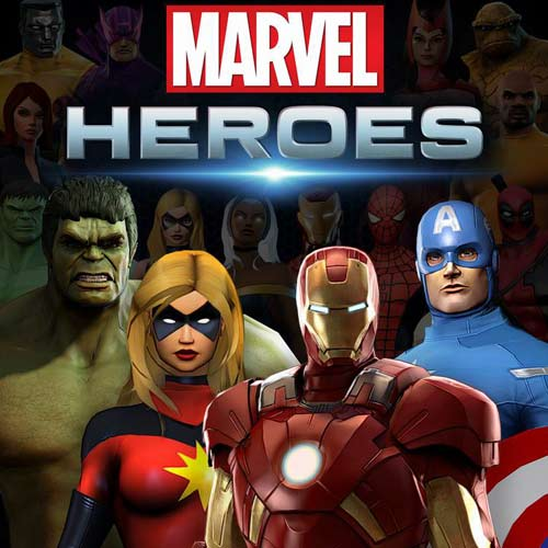 Buy Marvel Heroes Avengers Assemble Premium Pack CD KEY Compare Prices