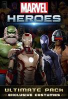 Marvel Heroes Ultimate Pack