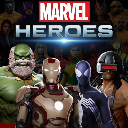 Buy Marvel Heroes Ultimate Pack CD KEY Compare Prices