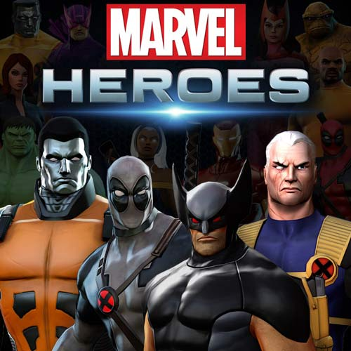 Buy Marvel Heroes X-Force Premium Pack CD KEY Compare Prices