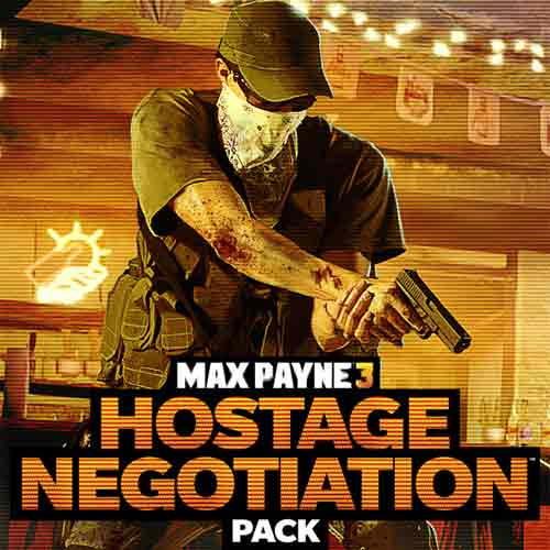 Buy Max Payne 3 Hostage Negotiation Pack CD KEY Compare Prices
