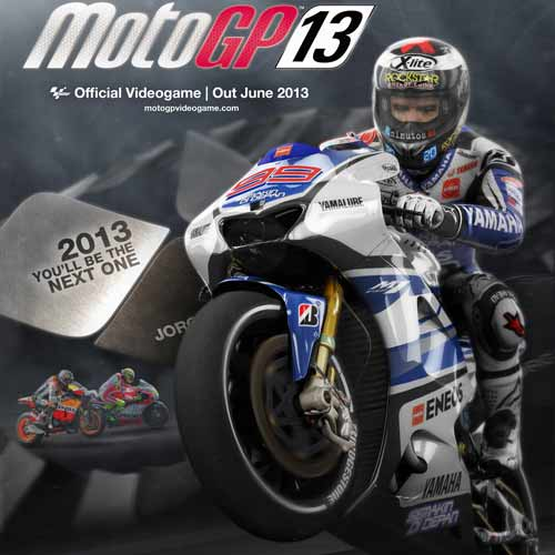 Buy Moto GP 13 CD KEY Compare Prices