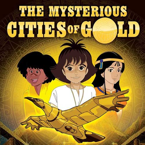 Buy Mysterious Cities of Gold CD KEY Compare Prices