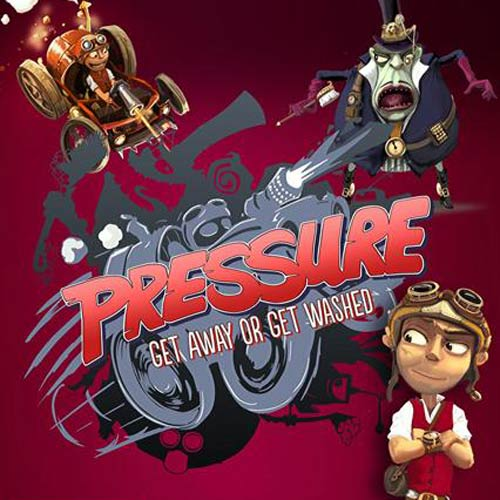 Buy Pressure CD KEY Compare Prices