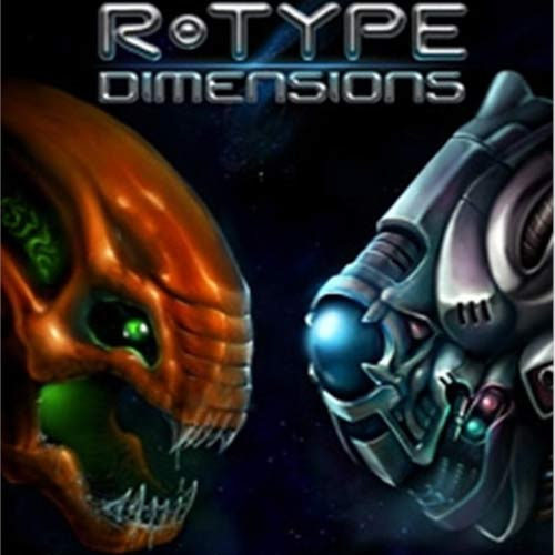 Buy R-Type Dimensions XBox Live Game Code Compare Prices