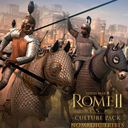 Buy Rome 2 Nomadic Tribes CD KEY Compare Prices