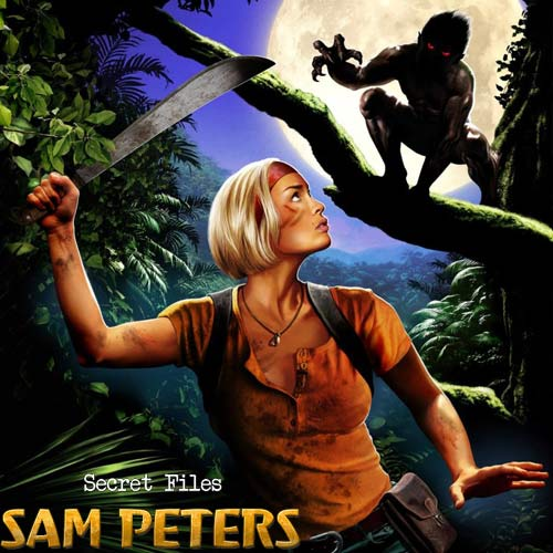 Buy Secret Files Sam Peters CD KEY Compare Prices