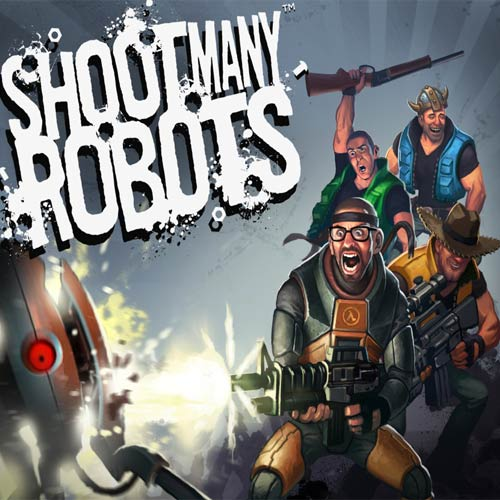 Buy Shoot Many Robots CD KEY Compare Prices