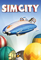 Simcity Airships Set DLC