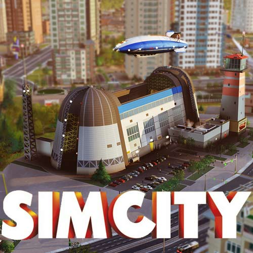 Buy Simcity Airships Set DLC CD KEY Compare Prices