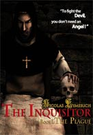 The Inquisitor - Book 1 The Plague