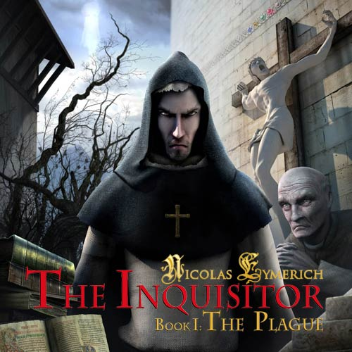 Buy The Inquisitor - Book 1 The Plague CD KEY Compare Prices