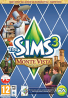 Sims 3 Monte Vista