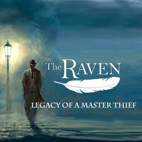 Buy The Raven Legacy of a Master Thief CD KEY Compare Prices
