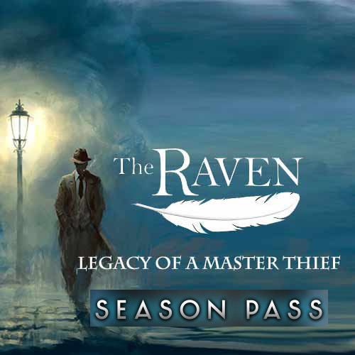 Buy The Raven Season Pass CD KEY Compare Prices