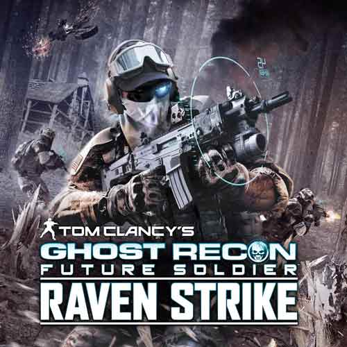 Buy Ghost Recon Future Soldier Raven Strike Pack CD KEY Compare Prices