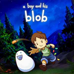 Buy A Boy and His Blob CD Key Compare Prices