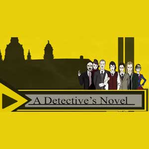 Buy A Detectives Novel CD Key Compare Prices