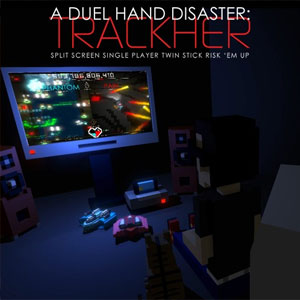 A Duel Hand Disaster Trackher