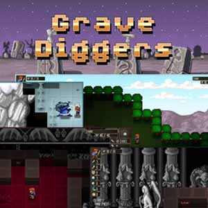 Buy a Family of Grave Diggers CD Key Compare Prices