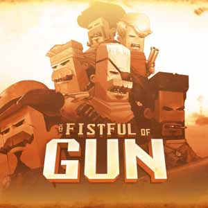 Buy A Fistful of Gun CD Key Compare Prices