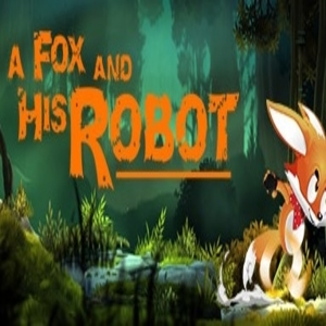 A Fox and His Robot