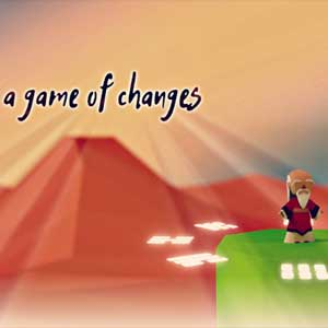 Buy A Game of Changes CD Key Compare Prices