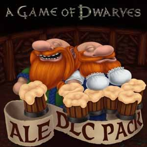 A Game of Dwarves Ale Pack