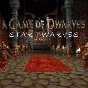 Buy A Game of Dwarves Star Dwarves CD Key Compare Prices
