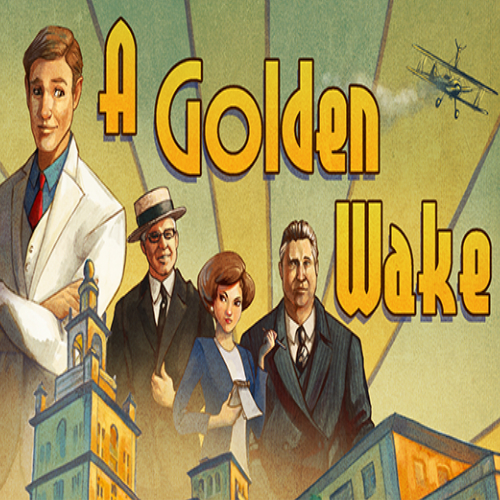 Buy A Golden Wake CD Key Compare Prices