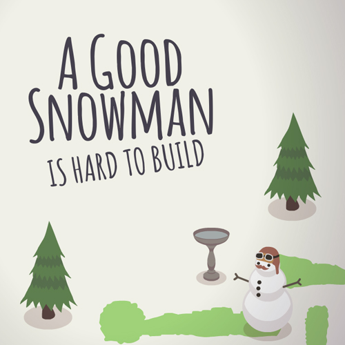 Buy A Good Snowman Is Hard To Build CD Key Compare Prices